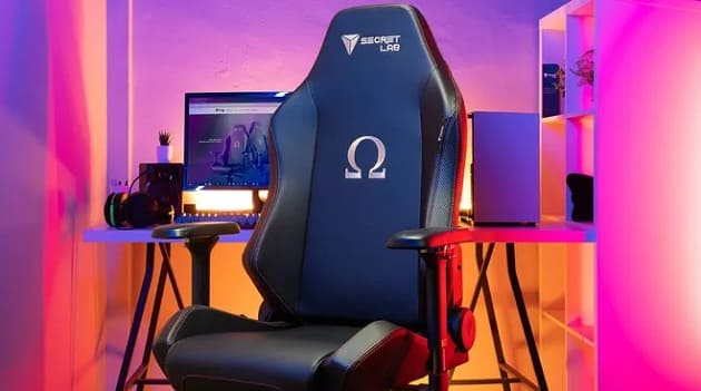 Gaming Chairs India